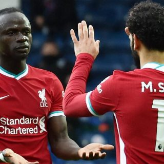 Liverpool is looking for replacements to compensate for the absence of Salah and Mane  ليفربول يبحث عن بدلاء لتعويض غياب صلاح وماني  https://takatuf.qa/liverpool-is-looking-for-replacements-to-compensate-for-the-absence-of-salah-and-mane/