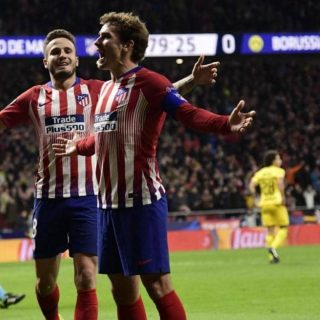 On a quiet fire .. Details of an exchange deal between Barcelona and Atletico Madrid  على نار هادئة.. تفاصيل صفقة تبادل بين برشلونة وأتلتيكو مدريد  https://takatuf.qa/on-a-quiet-fire-details-of-an-exchange-deal-between-barcelona-and-atletico-madrid/